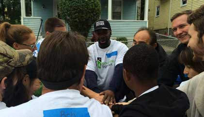 Get Involved with Rebuilding Together Boston